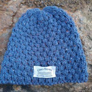 blue-berry-wool-hat-glen-river-knitwear-donegal