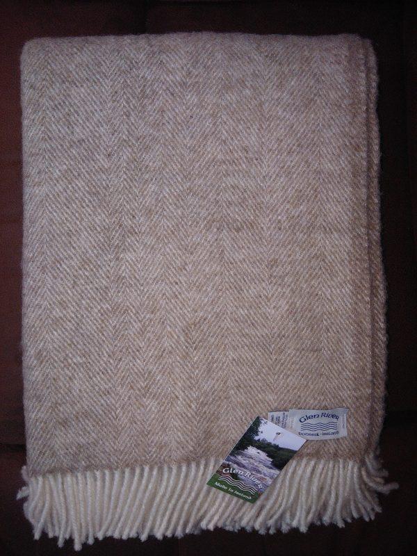 brown-herringbone-mix-glen-river-knitwear-donegal