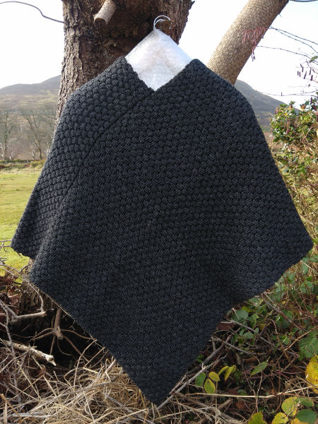 charcoal-berry-poncho-bunglas-collection-glen-river-knitwear-donegal