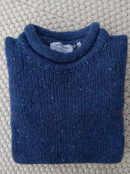 donegal-fleck-merino-sweater-glen-river-knitwear