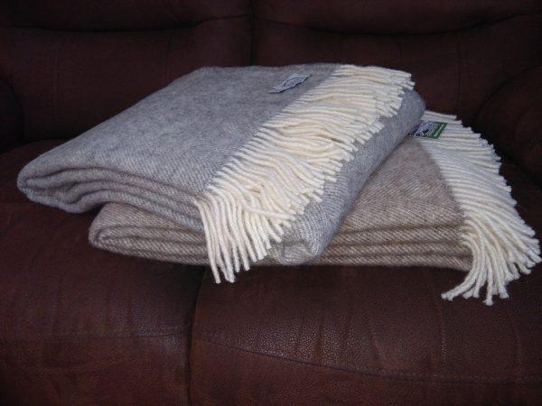 herringbone-mix-throws-glenriver-knitwear-bedding-donegal