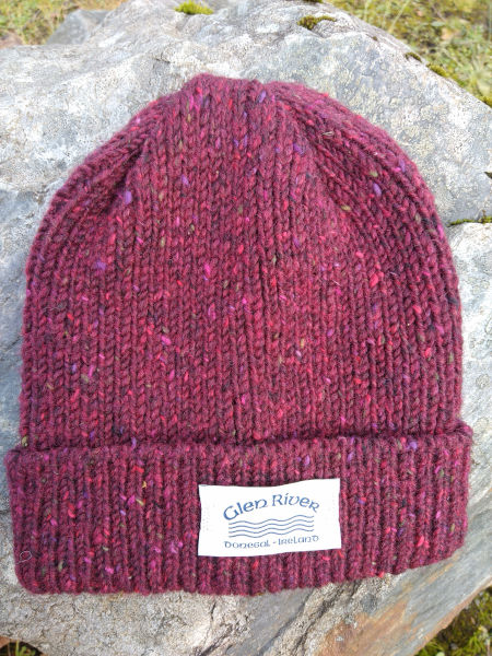 teelin-glen-river-wool-hat-donegal