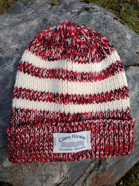 tommy-stripe-wool-hat-glenriver-donegal